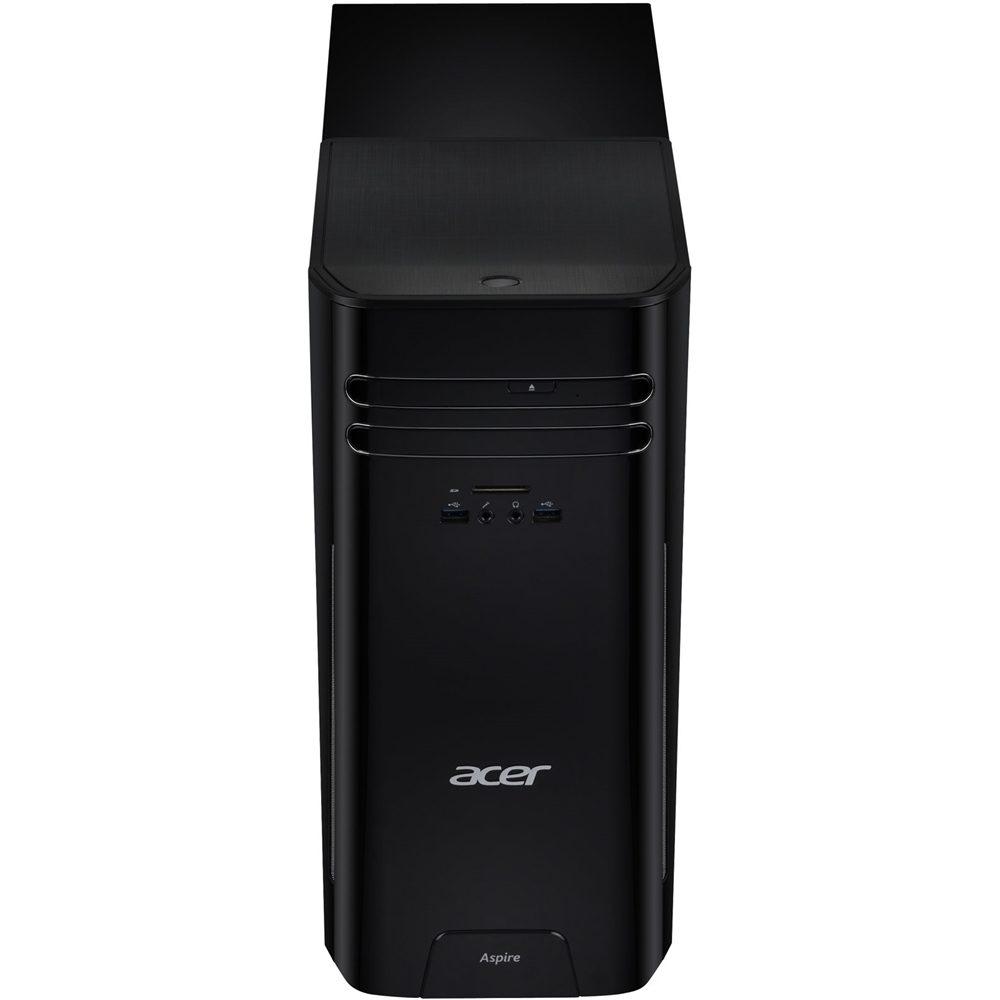Acer Aspire Desktop Intel Core i5 8GB Memory 1TB Hard Drive Black TC780UR1A