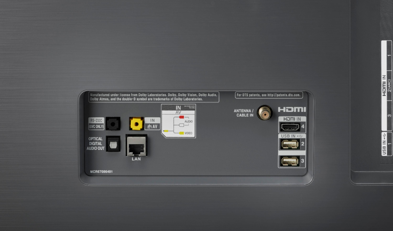 Image 18 for LG OLED65C8PUA