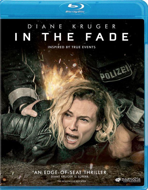 In the Fade [Blu-ray] [2017] 6204336