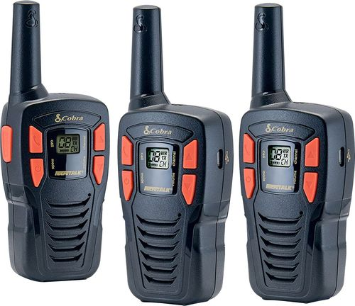Cobra ACXT1453 16 Mile Two Way Radio / Walkie Talkie