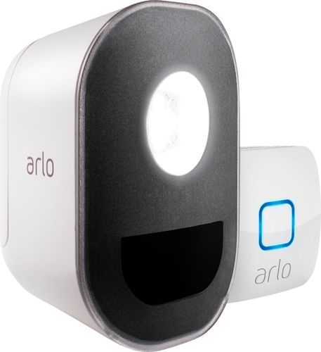Netgear ALS1101-100NAS Arlo Security Lights-1 Wire-free Smart Lights
