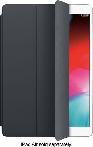Apple iPad Air 10.5-inch Smart Cover - Charcoal Gray