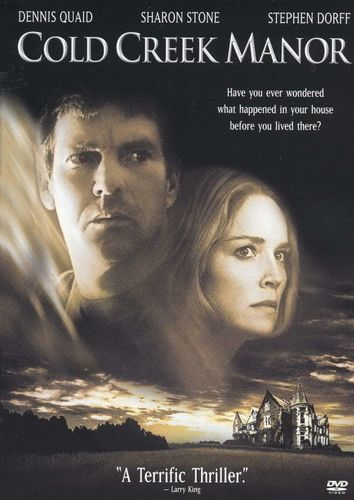 Cold Creek Manor [DVD] [2003] 6210012