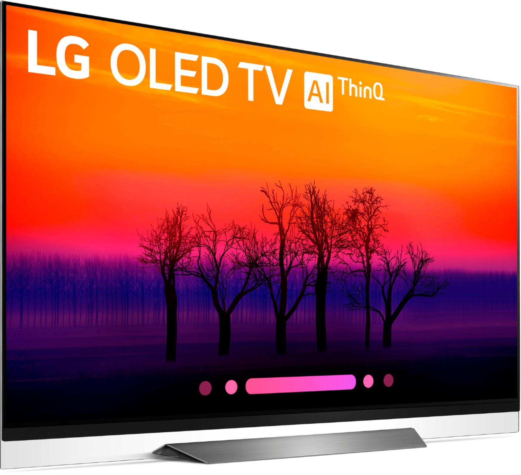 Image 28 for LG OLED55E8PUA