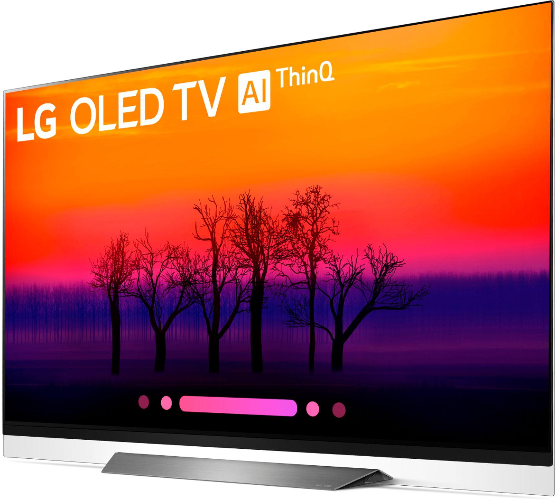 Image 2 for LG OLED55E8PUA