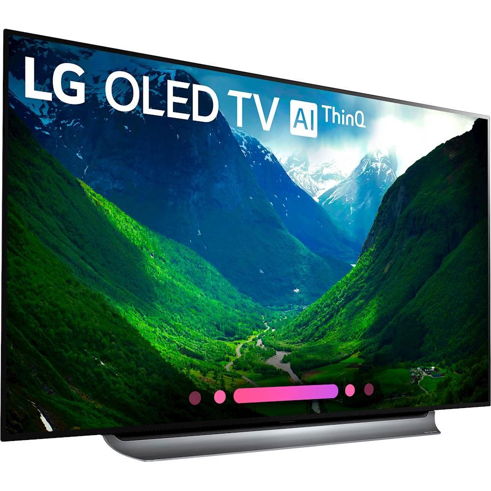Image 4 for LG OLED77C8PUA