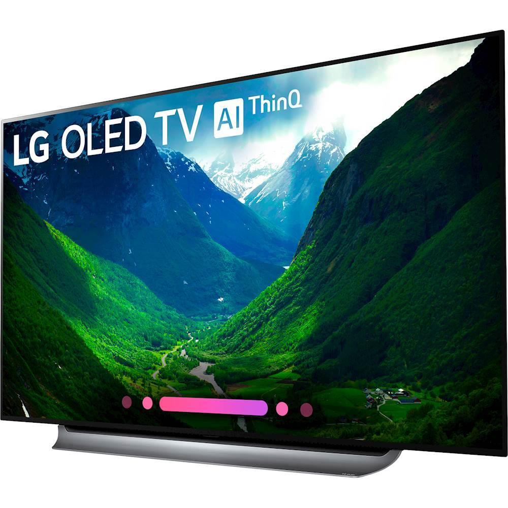 Image 3 for LG OLED77C8PUA