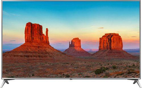 "LG - 70"" Class - LED - UK6300 Series - 2160p - Smart - 4K UHD TV with HDR"