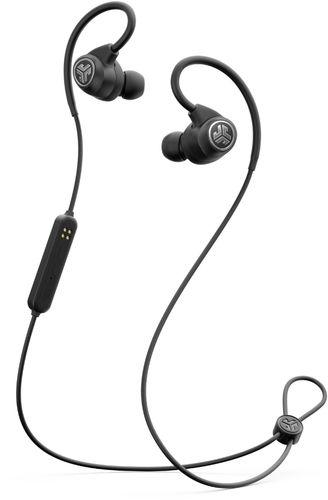 JLab Epic Sport Wireless Earbuds - Black