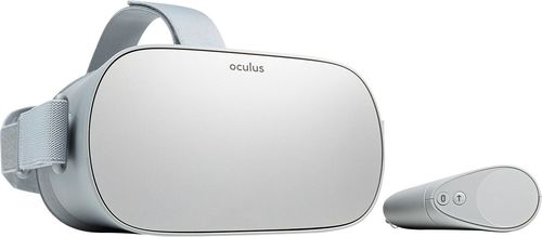Oculus Go - 32GB Stand-Alone Virtual Reality Headset 6212949