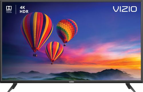 "VIZIO - 65"" Class (64.5"" Diag.) - LED - 2160p - Smart - 4K Ultra HD TV with High Dynamic Range 6213226"