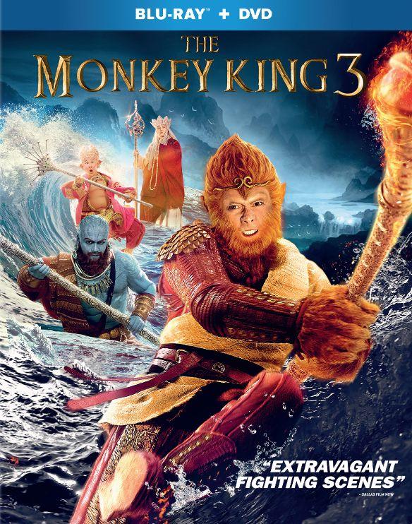 🛒- Best Buy- Monkey King 2