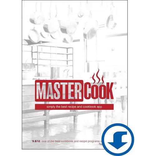 MasterCook 15 - Windows...