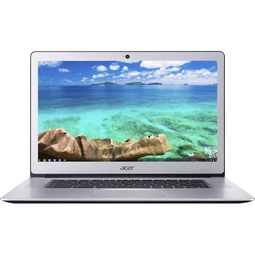 Acer 15.6u0022 Intel Core Pentium 1.1GHz 4GB Ram 32GB Flash Chrome OS|CB515-1HT-P39B | Manufacturer Refurbished