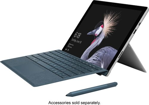 Microsoft - Surface Pro...