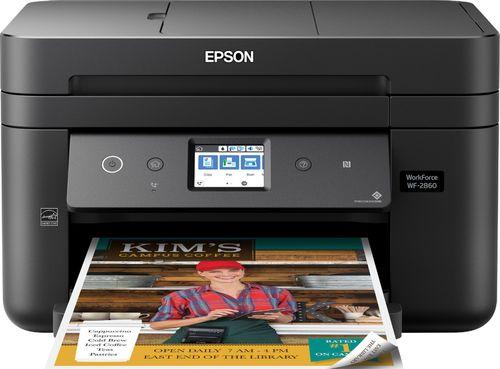 Epson - WorkForce WF-2860...