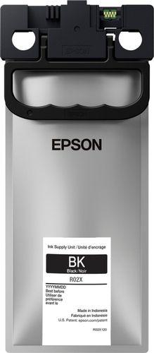 Epson - R02X XL High-Yield...