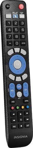 Insignia NS-RMT3D18 - Universal remote control