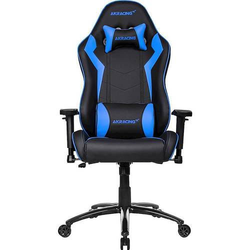 AKRacing SX Gaming Chair, Blue