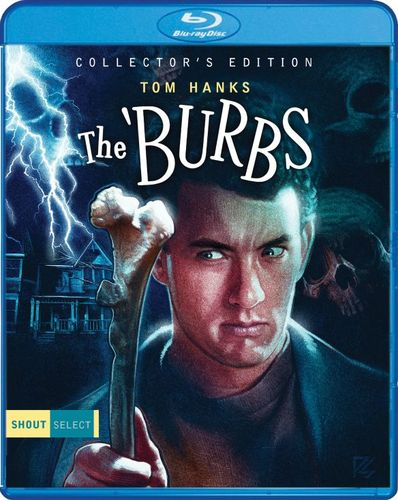 The 'Burbs [Blu-ray] [1989] 6216351