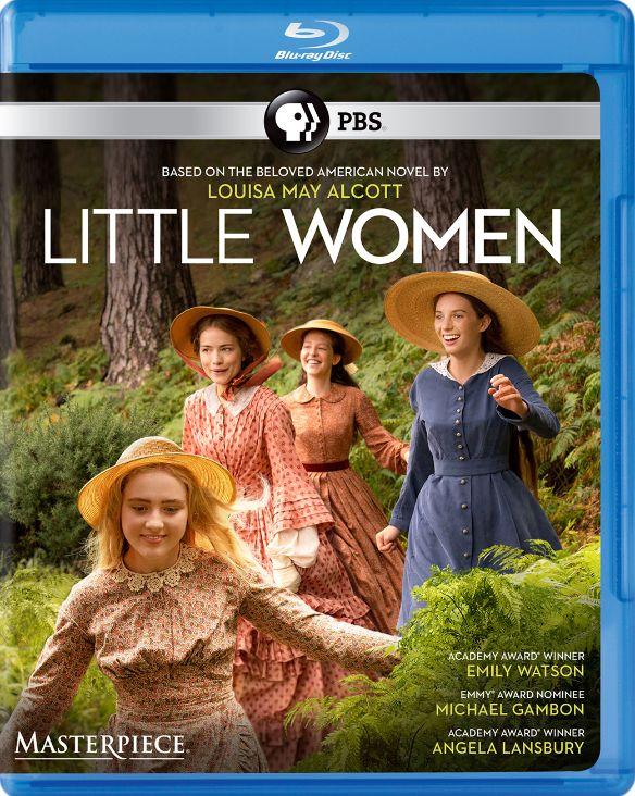 Masterpiece: Little Women [Blu-ray] 6216355