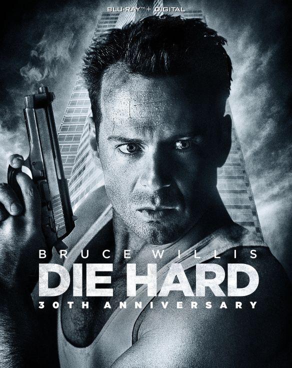 Die Hard [30th Anniversary] [Blu-ray] [1988] 6218706