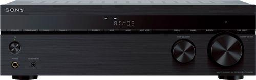 Sony - 7.2-Ch. 4K Ultra...