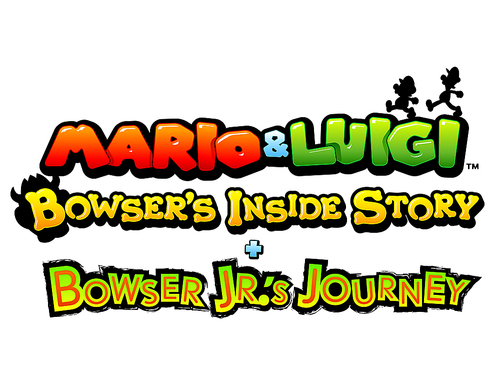 Mario & Luigi: Bowsers Inside Story + Bowser Jr.s Journey - Nintendo 3DS