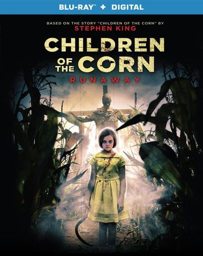 Children of the Corn: Runaway [Blu-ray] [2018] 6220550