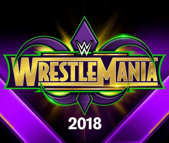 WWE: Wrestlemania XXXIV [Blu-ray] [2018] 6220798