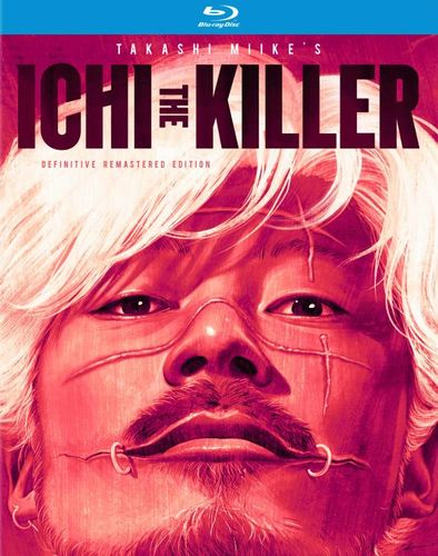 Ichi the Killer [Blu-ray] [2001] 6221077