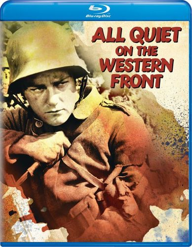 All Quiet on the Western Front [Blu-ray] [1930] 6221085
