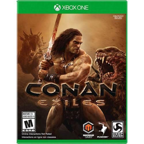 Conan Exiles - Xbox One...