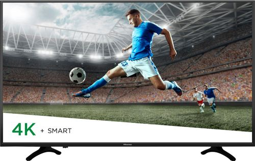 """65"""" class H8E (64.5"""" diag.) 4K UHD Smart TV with HDR, Works with Amazon Alexa (65H8E)"""