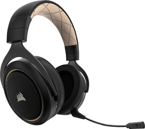 CORSAIR - HS70 SE Wireless Over-the-Ear Gaming Headset for