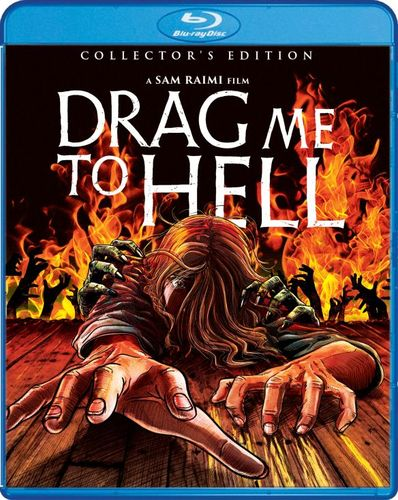 Drag Me to Hell [Collector's Edition] [Blu-ray] [2009] 6228100
