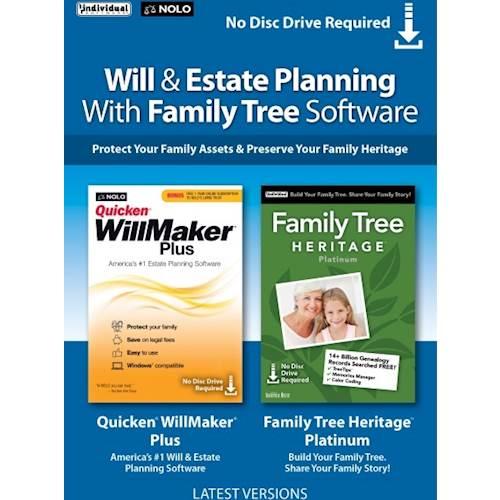 Will & Estate Planning...