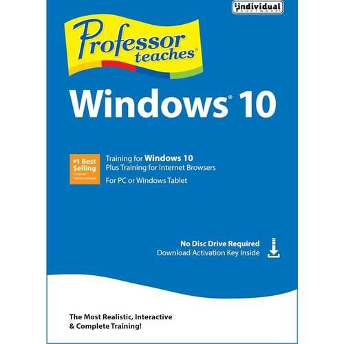 Professor Teaches®...