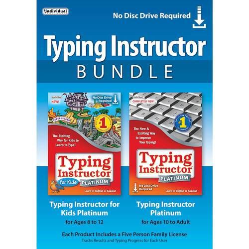 Typing Instructor Bundle...