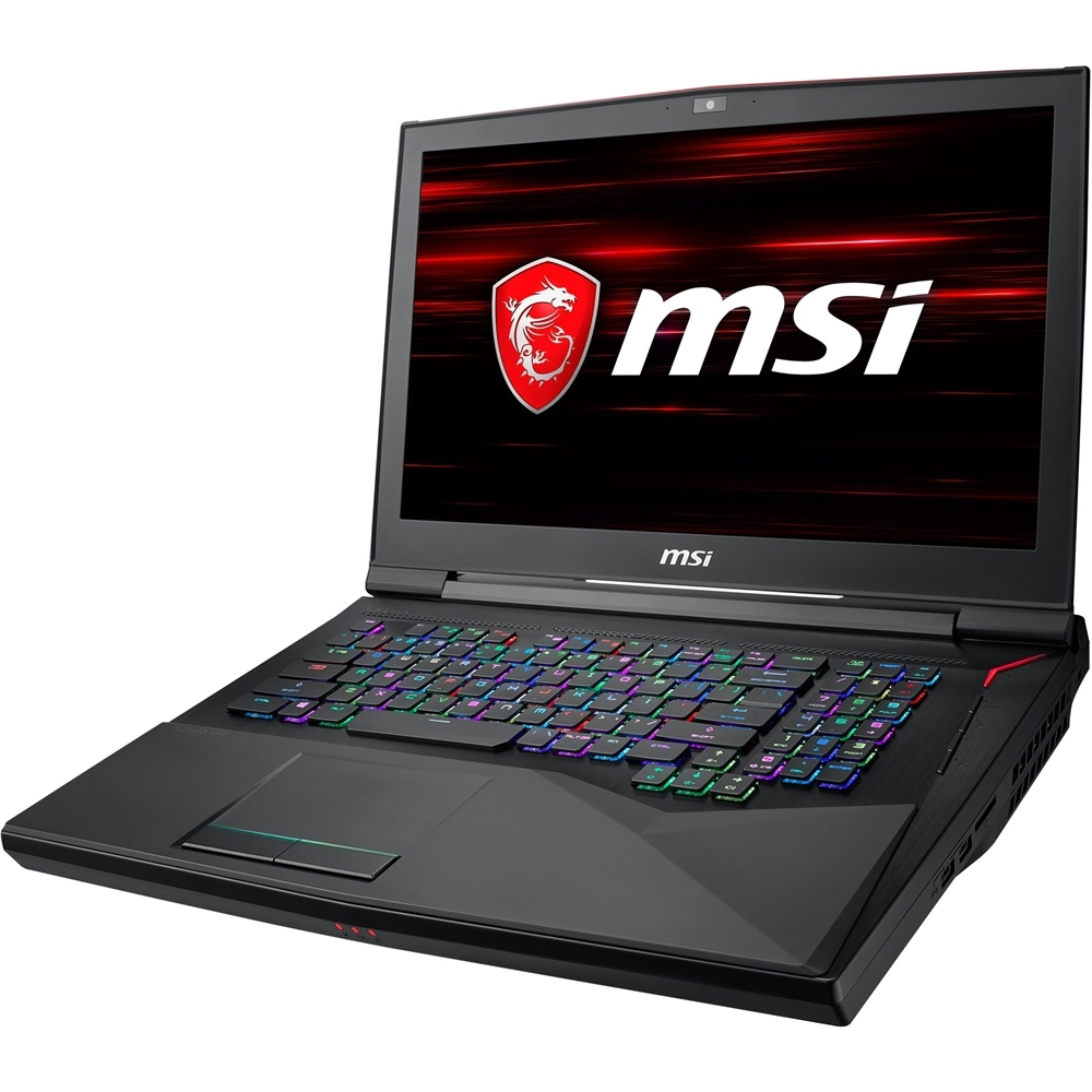 MSI GT75 TITAN -057 alternateViewsImage