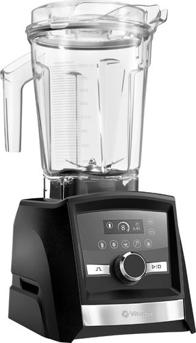 Vitamix Ascent Series A3500 Blender Graphite - 062944