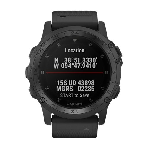 Garmin Tactix Charlie Multisport GPS Watch (010-02084-00)