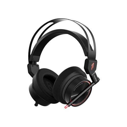 1MORE - Spearhead VR Wired 7.1 Gaming Headset - Black
