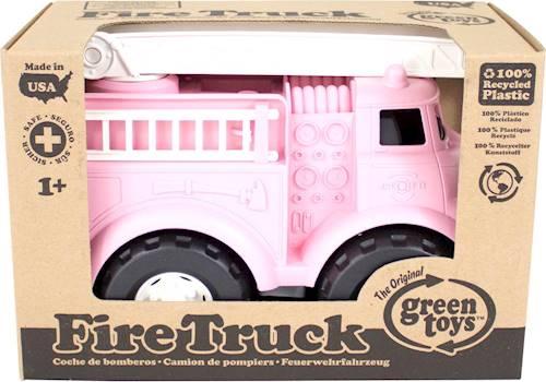 Green Toys - Fire Truck...