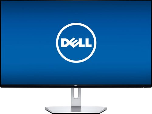 Dell - S2719NX 27u0022 IPS LED FHD Monitor - Black/Silver