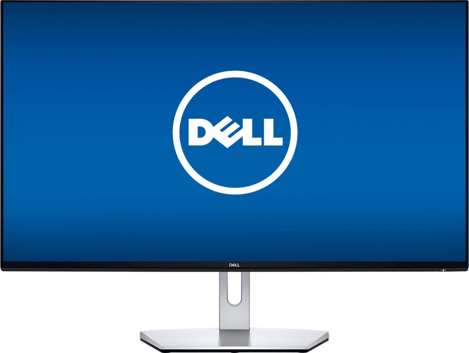 Dell S2719NX - LED monitor - Full HD (1080p) - 27