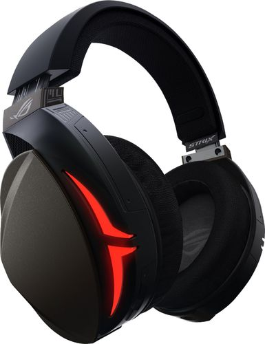 Asus - Wired Stereo Gaming...