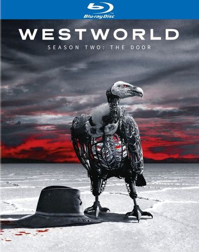 Westworld: The Complete Second Season [Blu-ray] 6238501