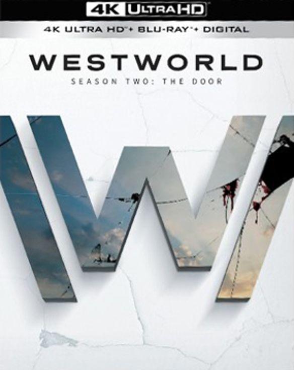 Westworld: The Complete Second Season [4K Ultra HD Blu-ray] 6238502
