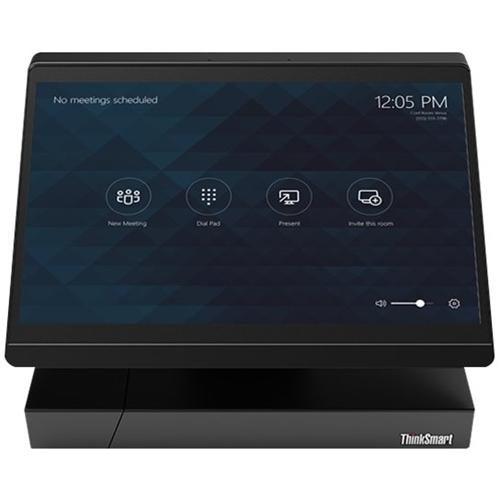 Lenovo ThinkSmart Hub 500, Intel Core i5 7500T, 8GB DDR4 Memory, 128GB SSD, Windows 10 IoT Enterprise CBB 64 bit